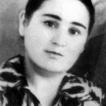 Сестра Мехринисо.